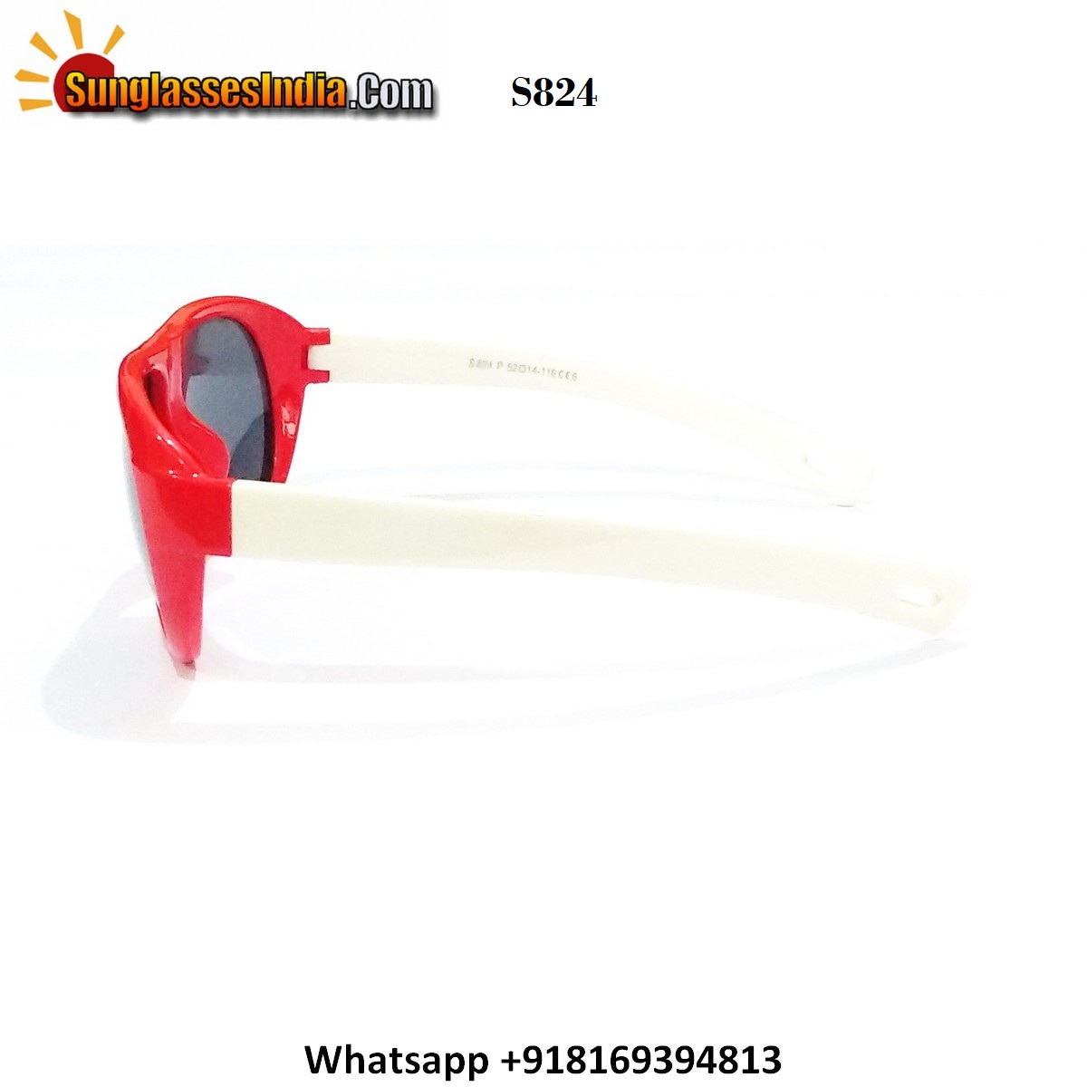 Unbreakable Kids Polarized Sunglasses S824