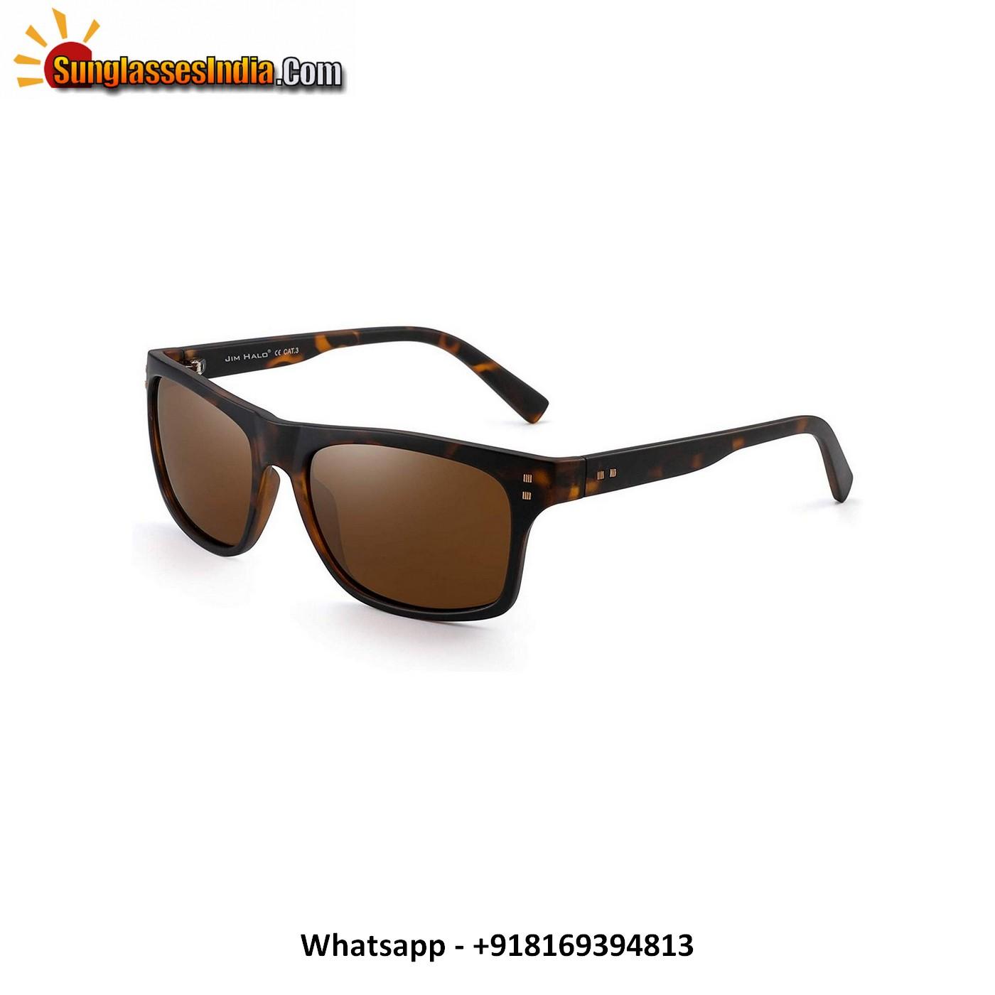 Classic Polarized Sunglasses for Men Women Designer Sun Glasses UV400
