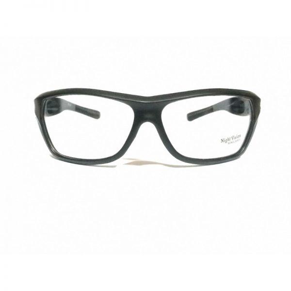 Black Clear Driving Sunglasses 104bkclr