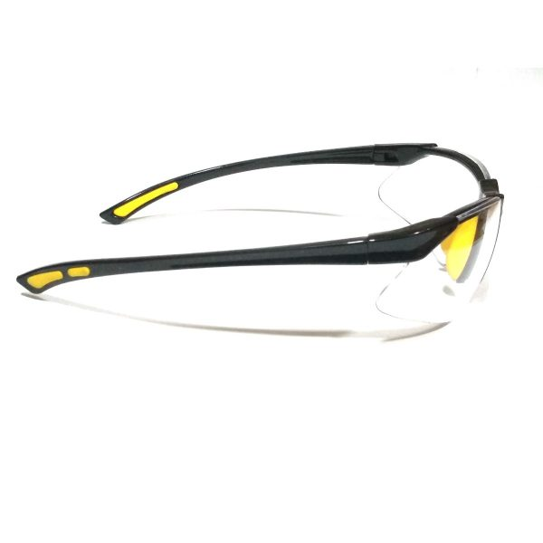 Clear Driving Sports Sunglasses for Bikers Motorcyle Riders