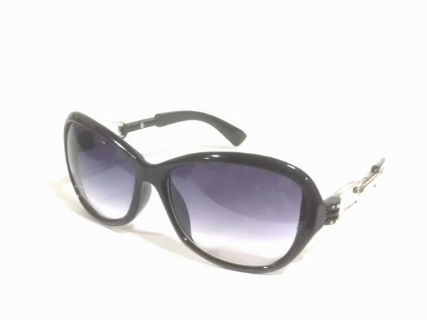 Sigma Premium Black Designer Ladies Women Sunglasses 2210Blk