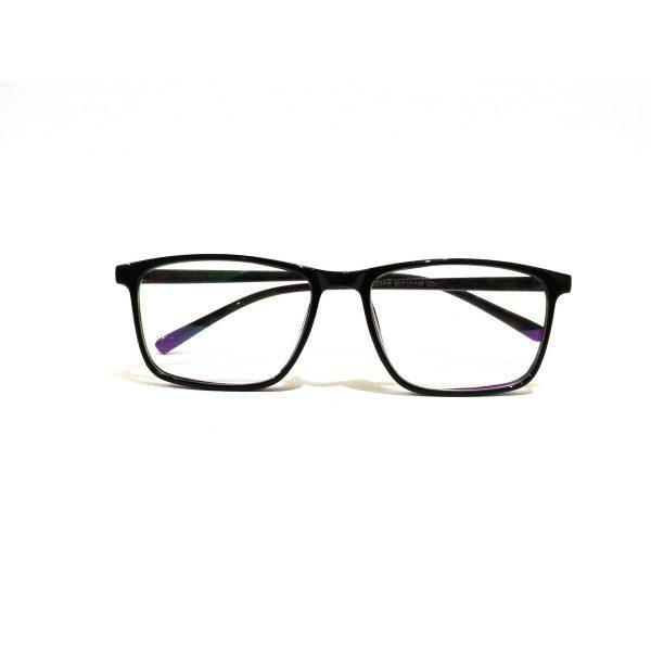 Blue Light Blocker Computer Glasses Anti Blue Ray Eyeglasses 2408BK