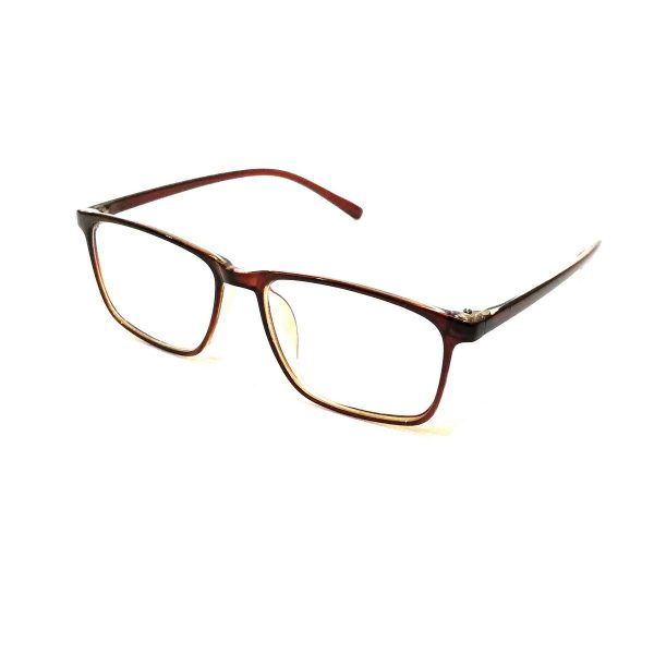 Blue Light Blocker Computer Glasses Anti Blue Ray Eyeglasses 2408BR
