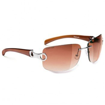 Rimless Sunglasses Girl Collection