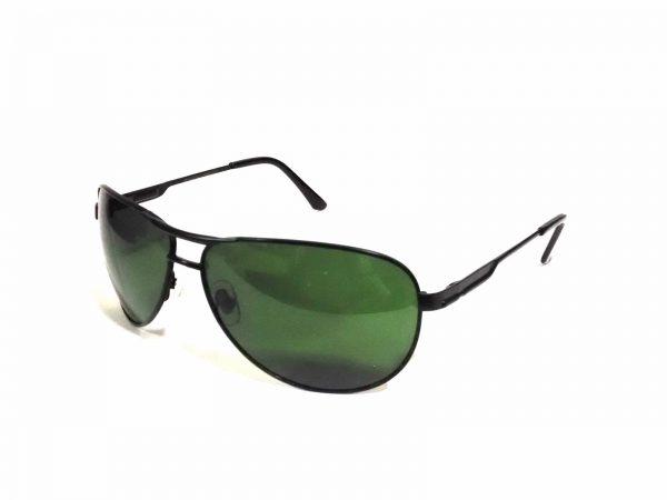 Black Aviator Sunglasses for Large Face 3325bk
