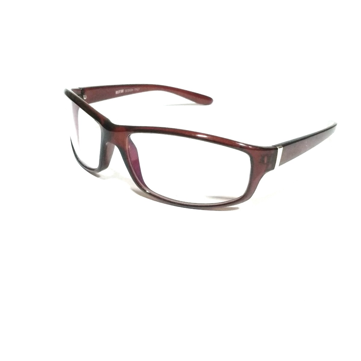 Sigma Night Driving Clear Sunglasses with Ant glare Coating 6004brclr