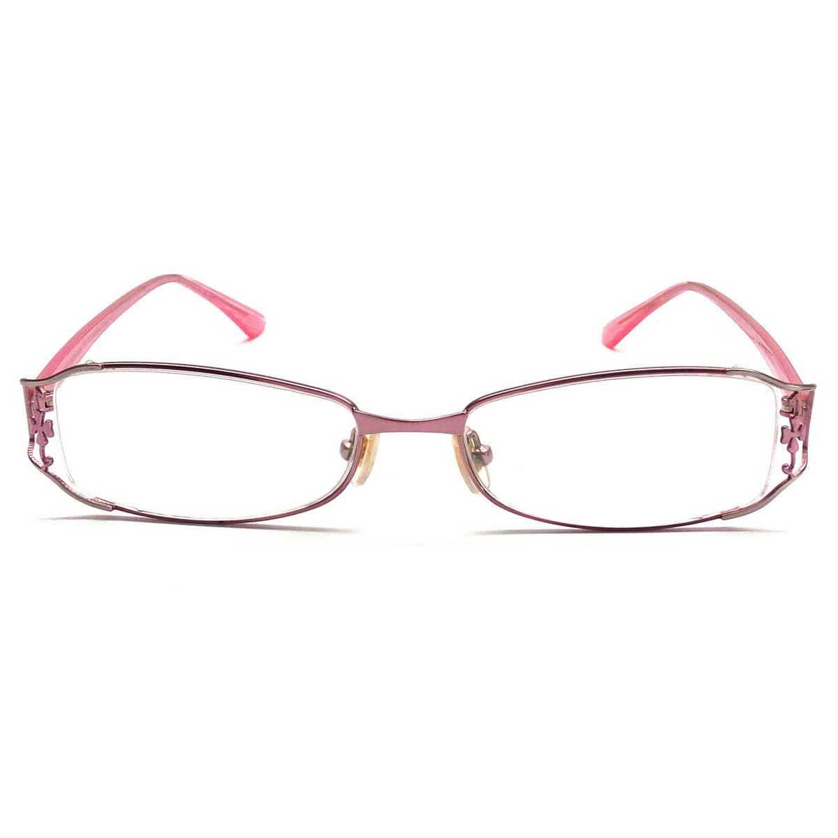 Premium Designer Spectacle Frame Glasses for Women 8073pk