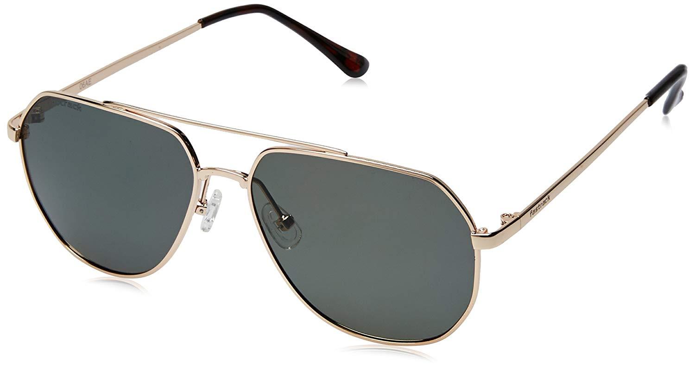Fastrack Pilot Polarized Sunglasses for Men and Women