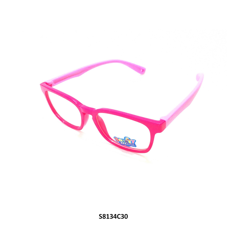Kids Blue Light Blocker Computer Glasses Anti Blue Ray Eyeglasses S8139C30