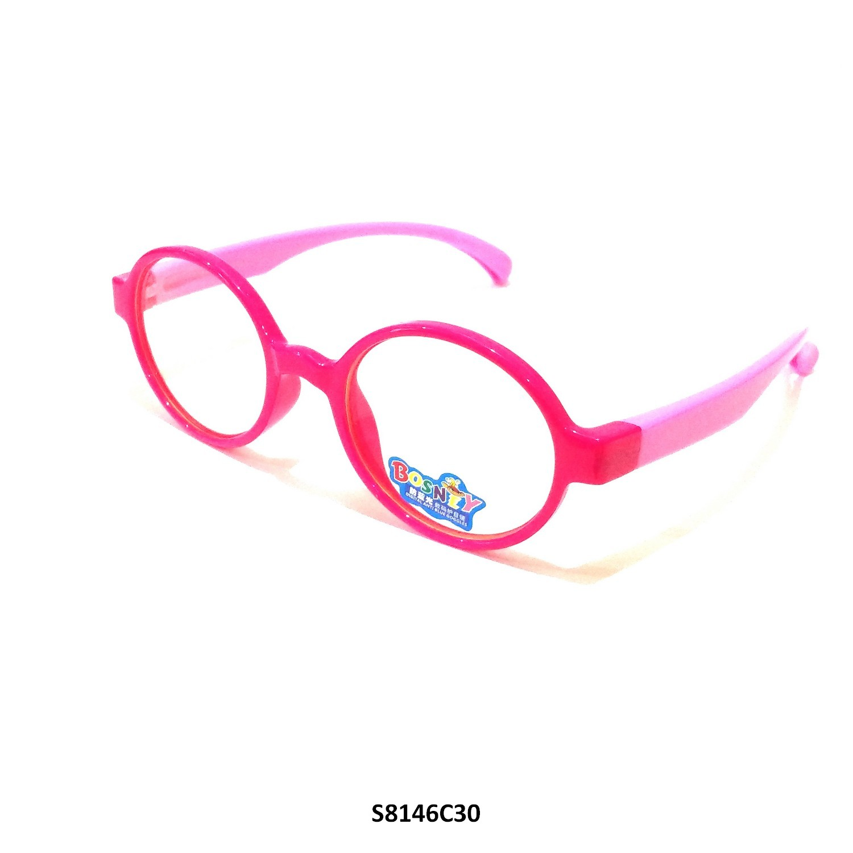 Kids Blue Light Blocker Computer Glasses Anti Blue Ray Eyeglasses S8146C30