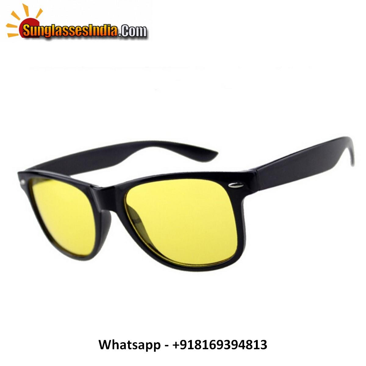 Night Driving Wayfare Sunglasses