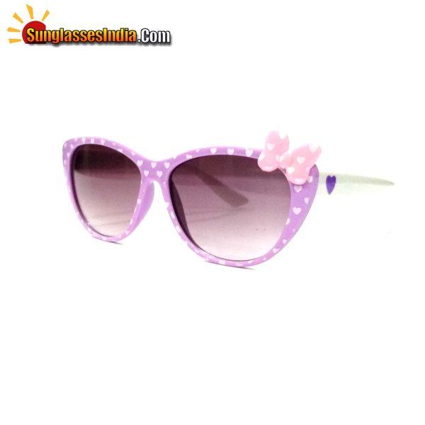 Kids Fashion Sunglasses TKS001Purple