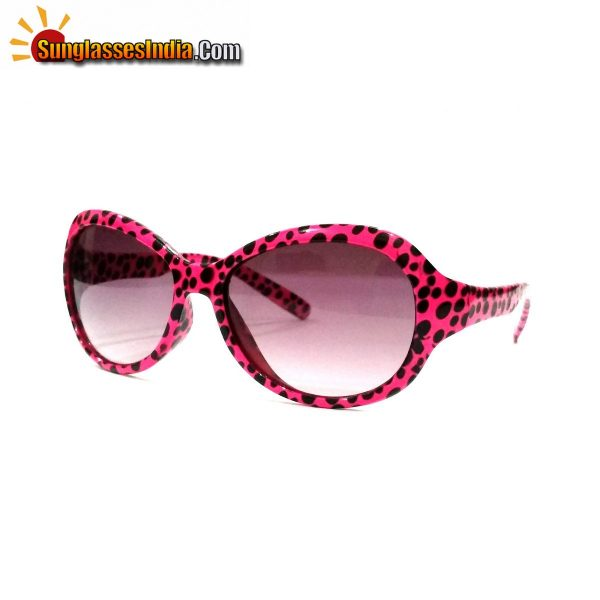 Kids Fashion Sunglasses TKS002PinkPrint