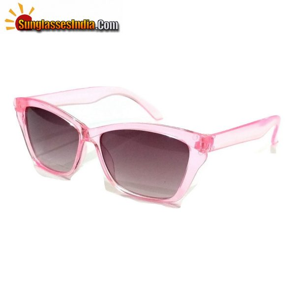 Kids Fashion Sunglasses TKS003LPink