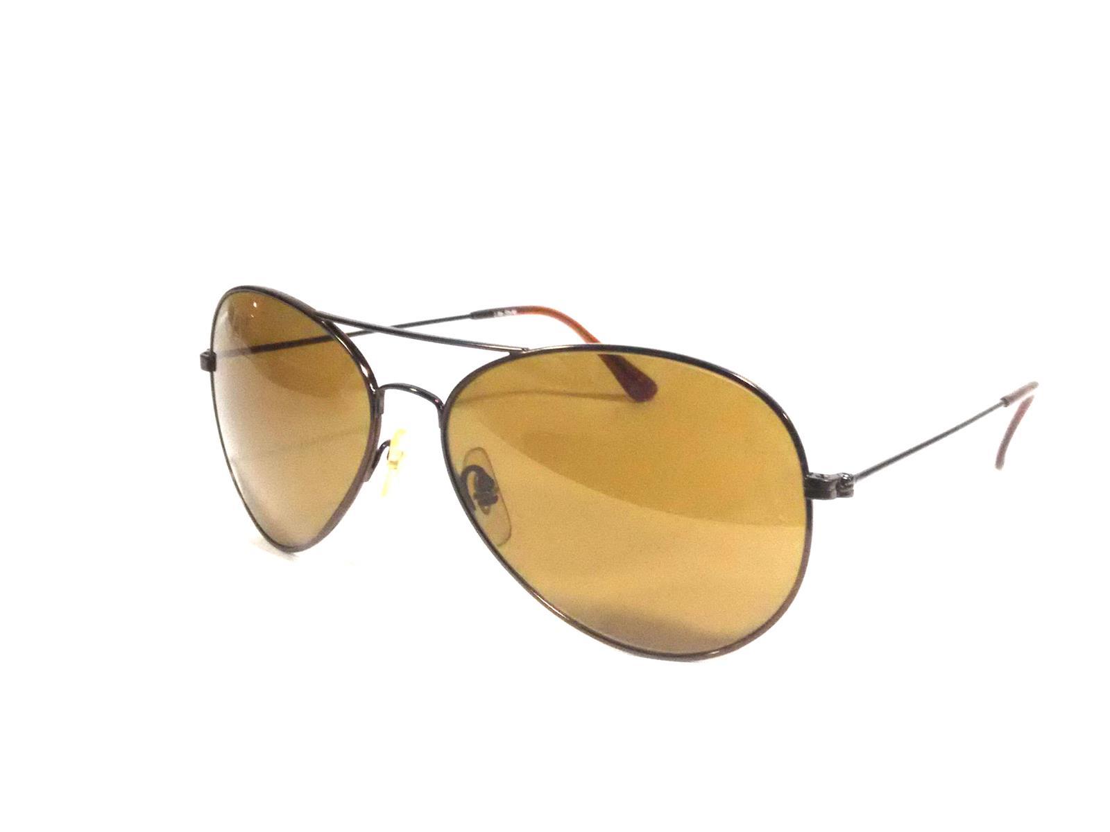 Brown Aviator Sunglasses for men and women capbr