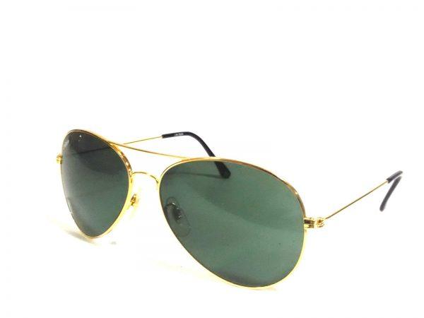 Classic Gold Aviator Sunglasses for men and women Capgl