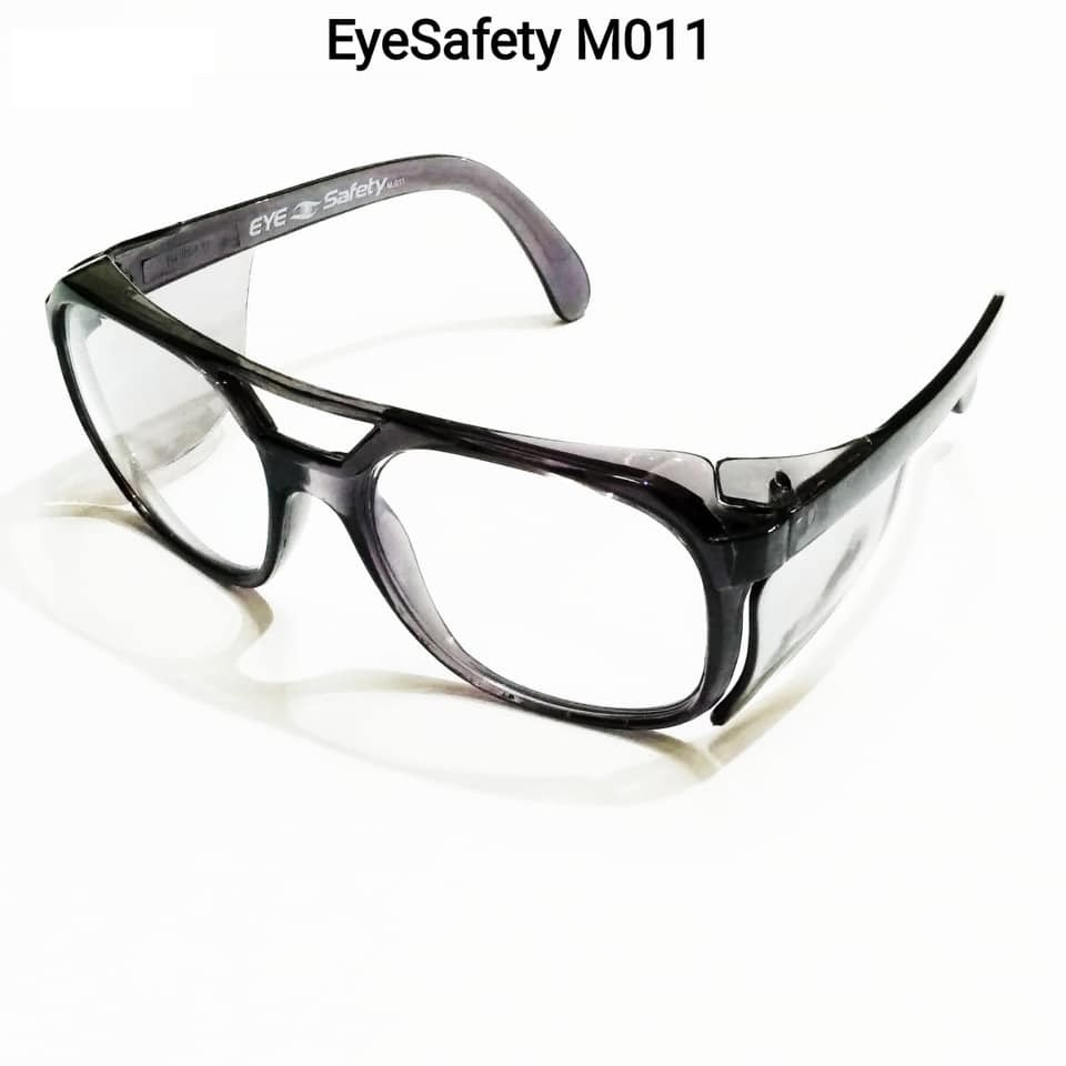 Prescription Eye Safety M011