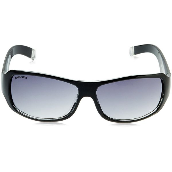 UV Protection Wrap Men's Sunglasses