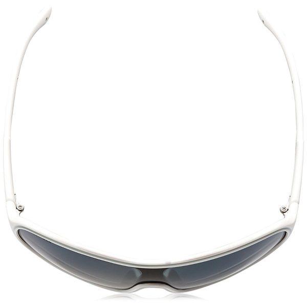 White Square Sunglasses