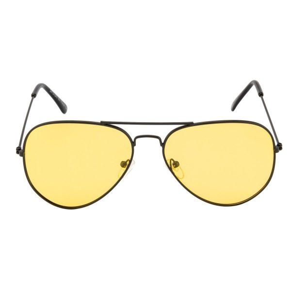 HD Vision Night Driving Aviator Sunglasses