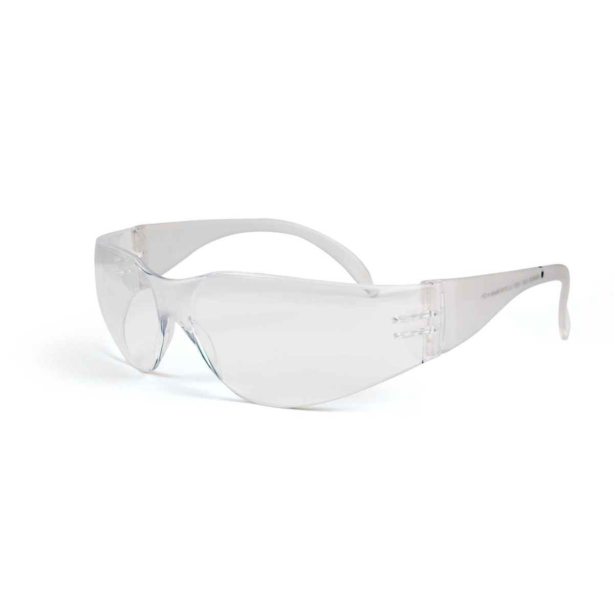 Clear Driving Sports Sunglasses