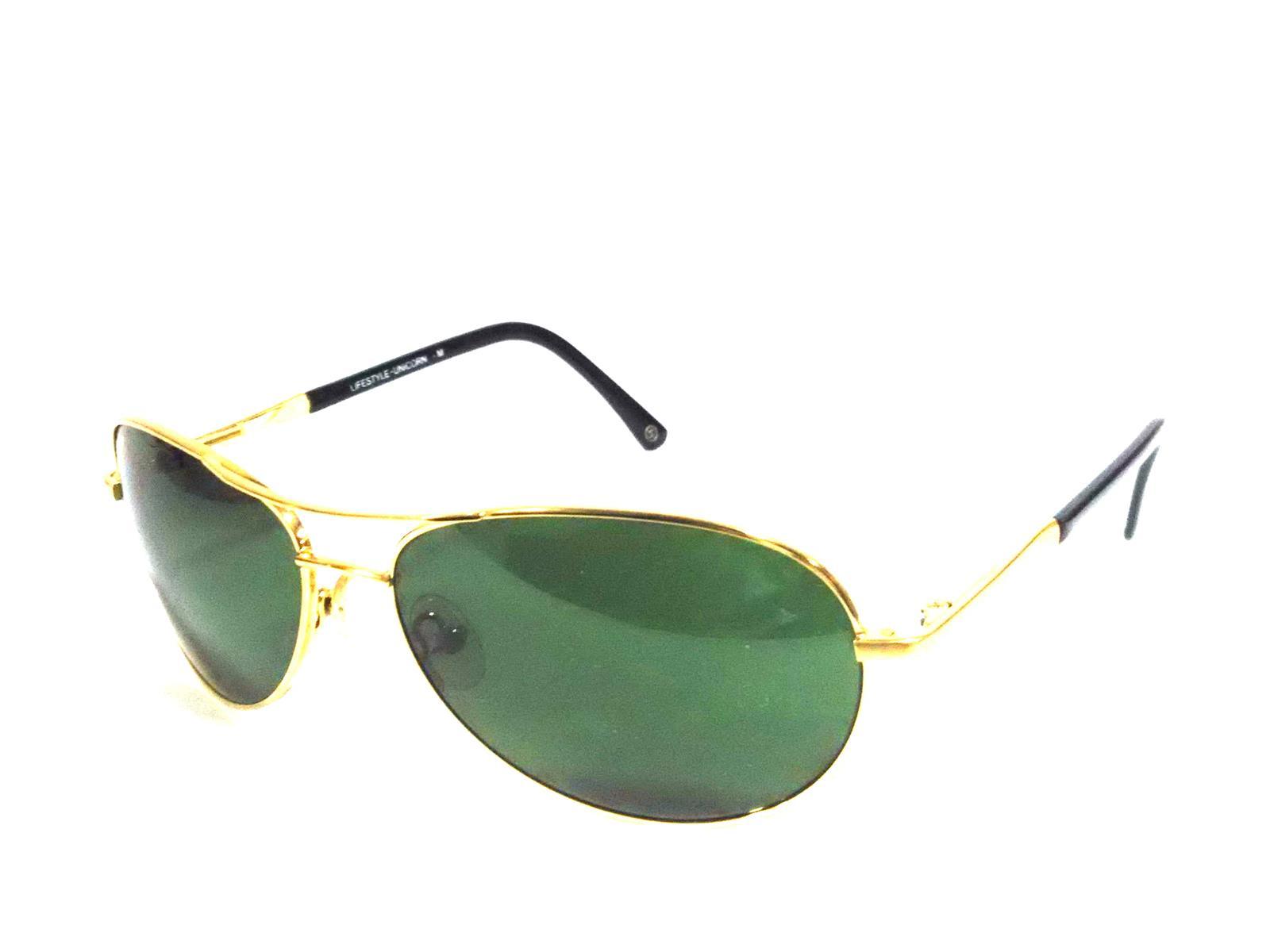 Aviator Sunglasses for Oval Face