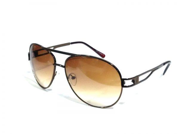 Sigma Brown Aviator Sunglasses for Men and Women Model W2024br
