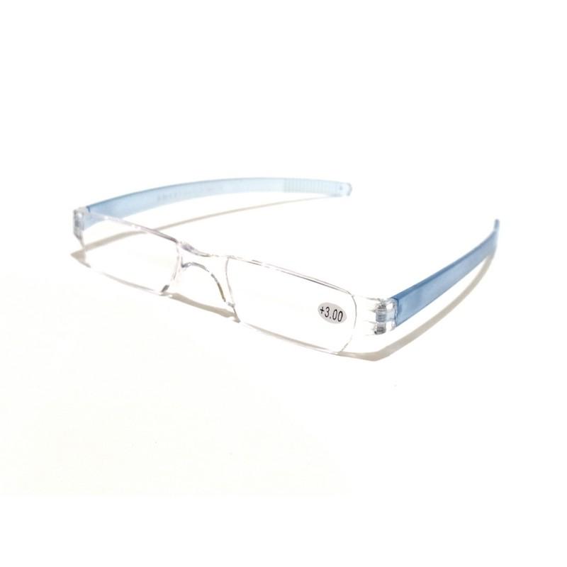 Pen Tube Pocket Reading Glasses