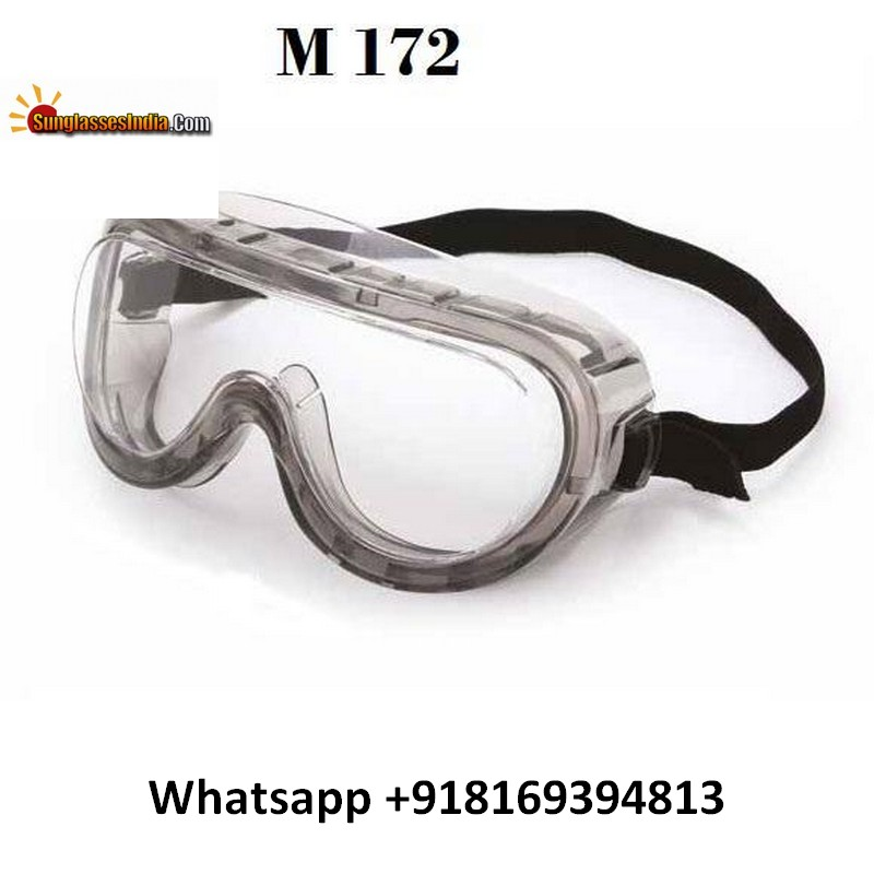 Chemical Splash Eye Protection Safety Goggles