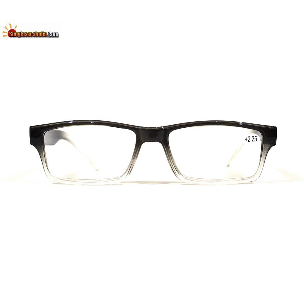 Grey Reading Glasses