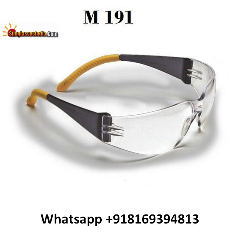 Anti Fog Clear Driving Glasses Safety Goggles