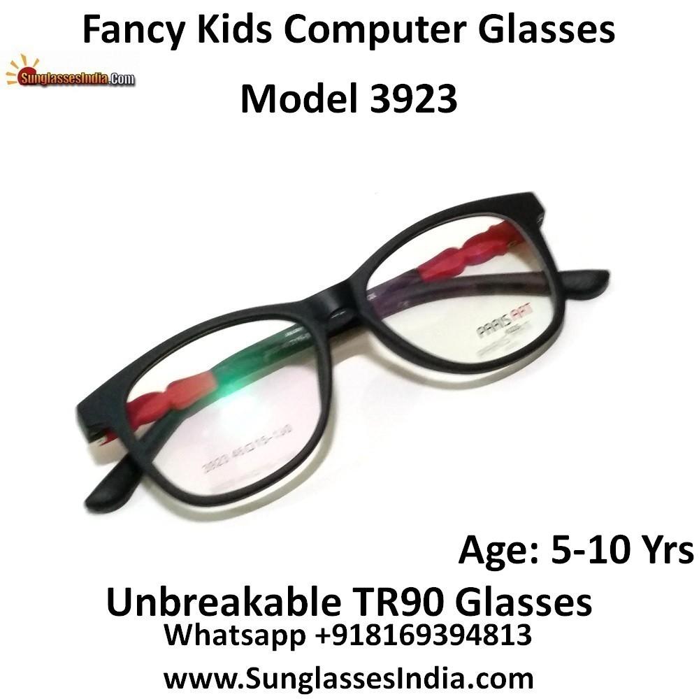 Kids Computer Glasses with Blue Light Blocker Lenses 3923C5
