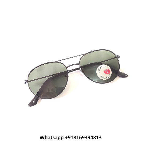 Polarized Sunglasses for Men and Women 1011BK