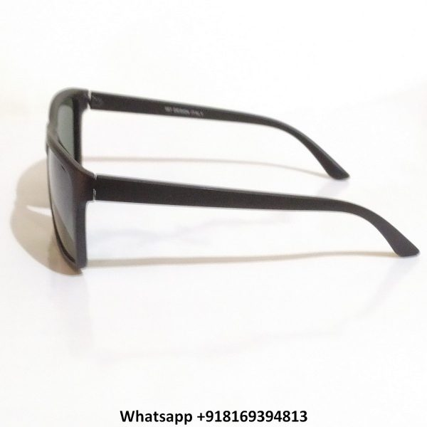 Polarized Sunglasses for Men and Women 187MBK