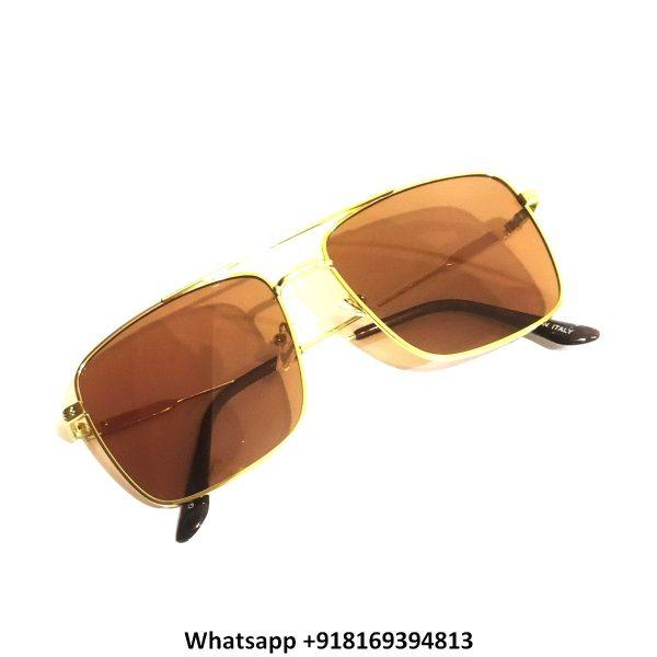 Pilot Polarized Sunglasses for Men and Women 79290GL