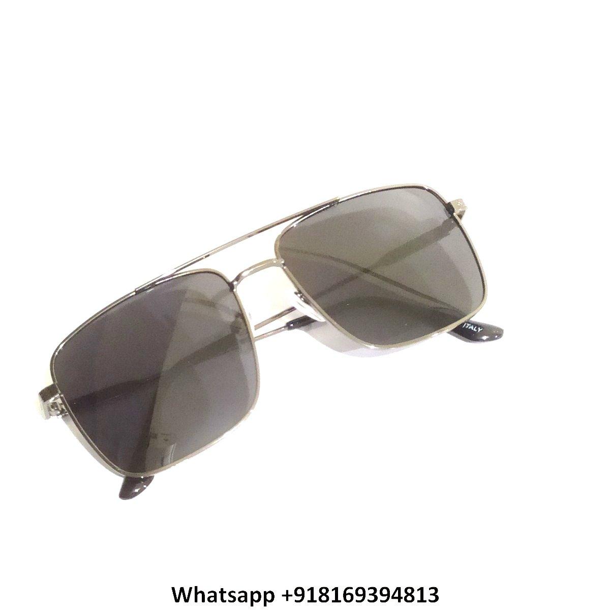 Pilot Polarized Sunglasses for Men and Women 79290GM