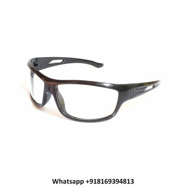 Day Night Driving Glasses for Men and Women Sunglasses with Clear Lens M09